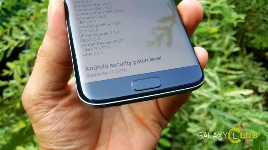 samsung-galaxy-s7-edge-update-september-patch Unbranded Galaxy S7 en Galaxy S7 Edge krijgen update met september security patch, Samsung Cloud (update: Vodafone)