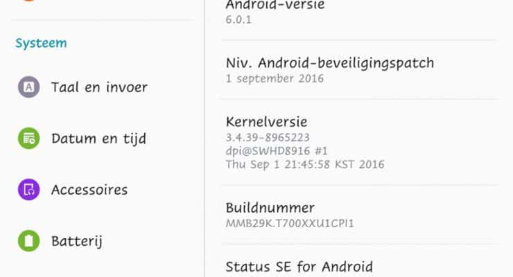 galaxy-tab-s-8-4-nederland-android-marshmallow-update