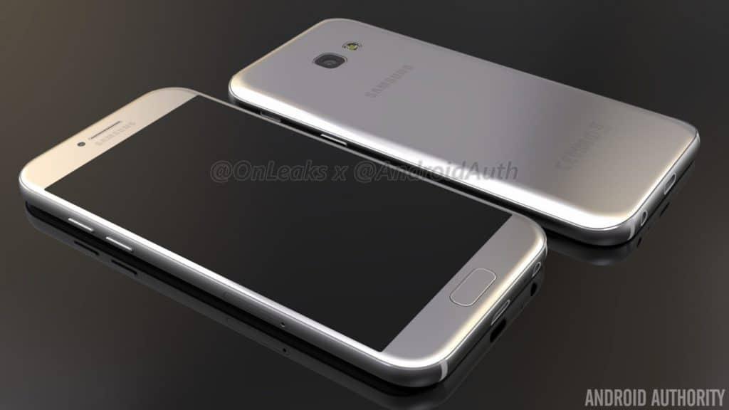 samsung-galaxy-a5-2017-render-1-1024x576 Renders aankomende Samsung Galaxy A5 (2017) duiken op