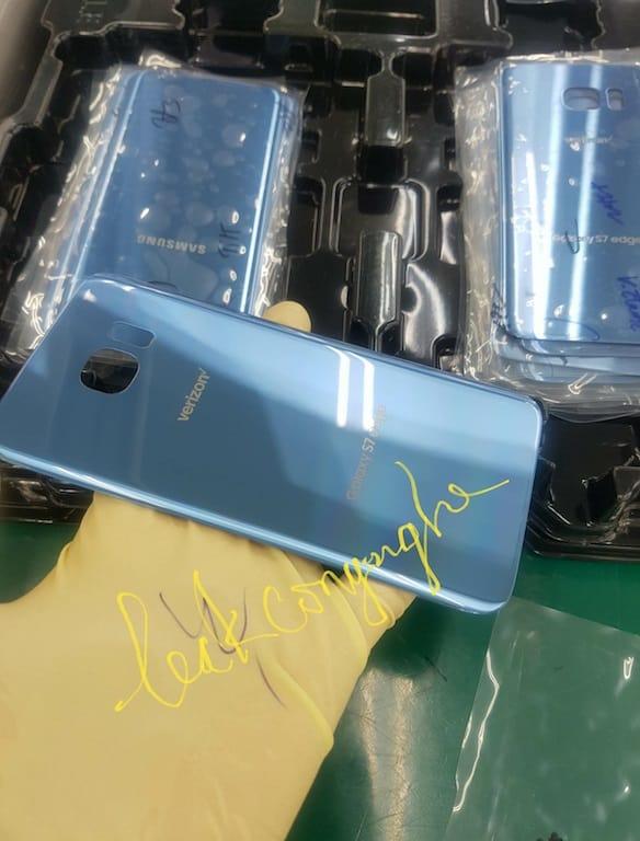 samsung-galaxy-s7-edge-blue-coral Samsung Galaxy S7 Edge komt binnenkort ook in 'Blue Coral' uitvoering