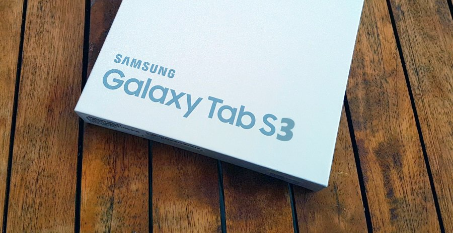 samsung-galaxy-tab-s3 Geruchten over Galaxy Tab S3 specificaties duiken op