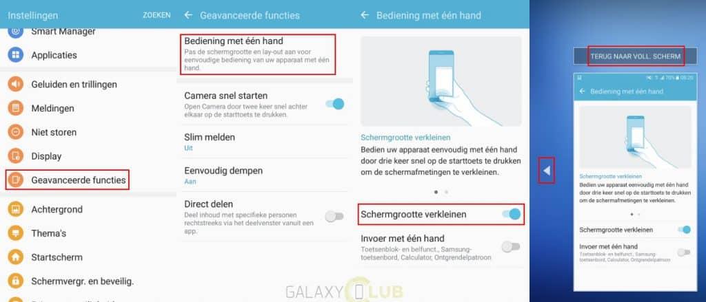 galaxy-j7-2016-tips-trucs-groot-eenhandige-bediening-met-een-hand-1024x439 Een handjevol Samsung Galaxy J7 (2016) tips en trucs