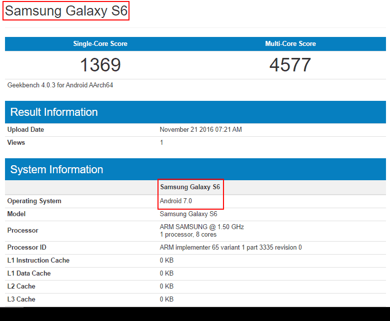 galaxy-s6-android-nougat-geekbench