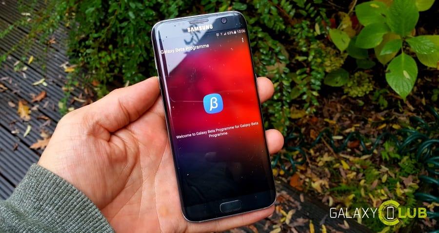 galaxy-s7-edge-android-7-nougat-beta Beta-testprogramma voor Android 7.0 Nougat op de Galaxy S7 en S7 Edge