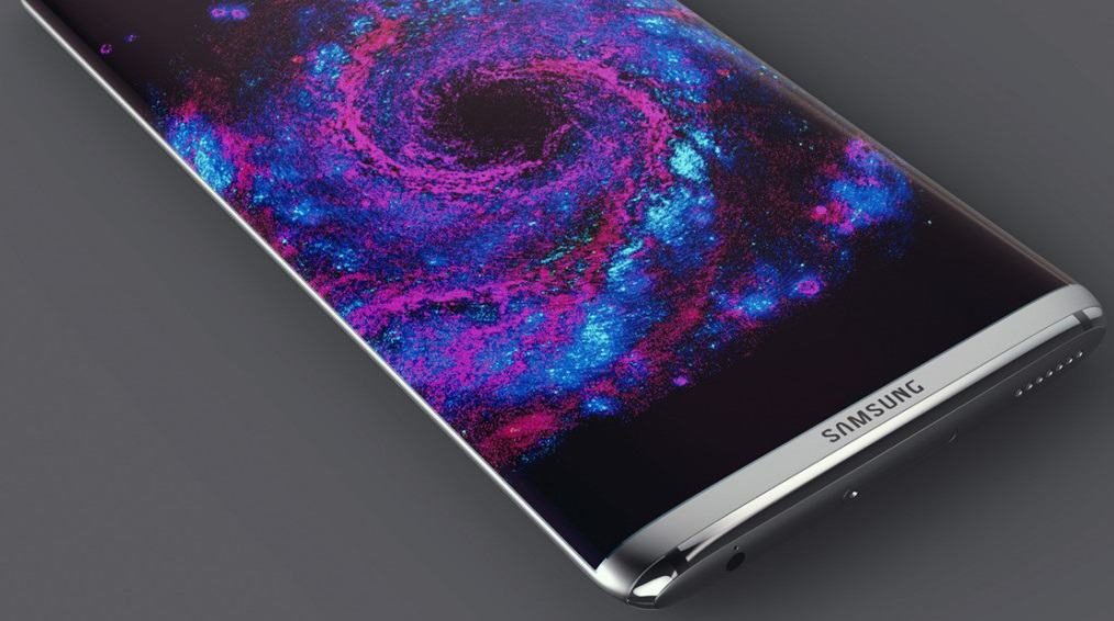 galaxy-s8-concept-2 'Samsung start Galaxy S8 tests in januari'