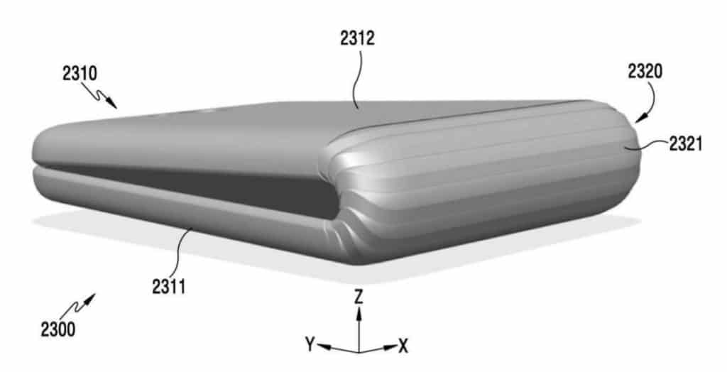 samsung-galaxy-x-patent-4-1024x524 'Samsung toont twee types opvouwbare smartphone tijdens MWC'