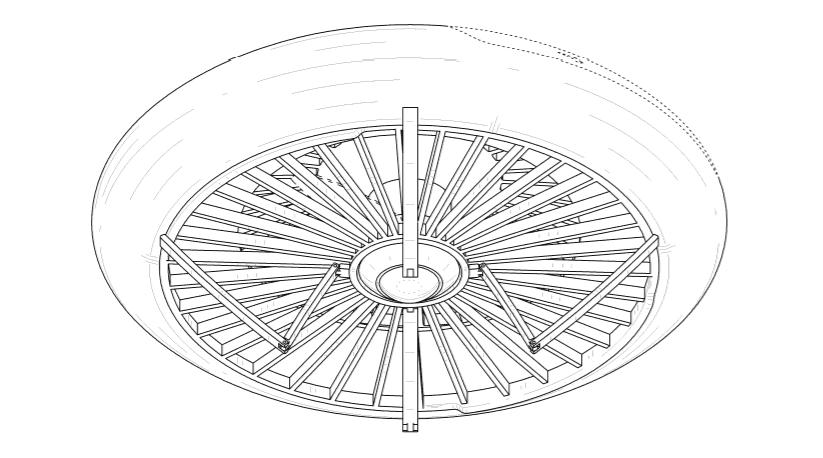 samsung-drone-design-patent-7 Ow, hallo Gear Drone: Samsung wil eigen drone design patenteren