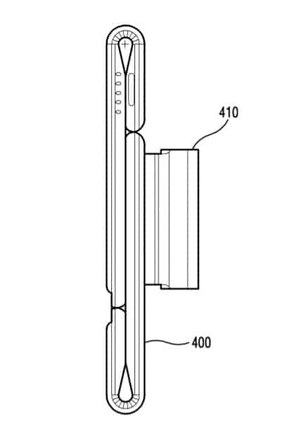 samsung-flexibled-device-design-patent-6 Meer flexibele devices: Samsung patent toont vouwbare camera smartphone