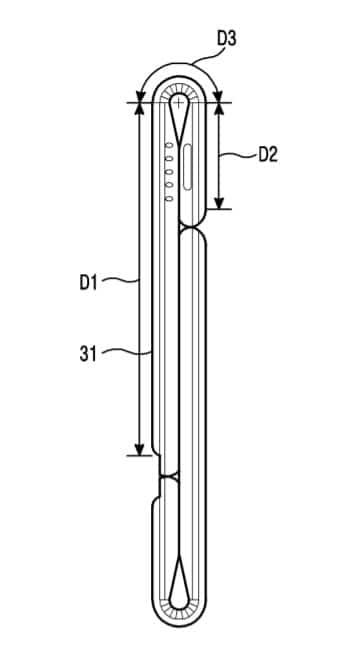 samsung-flexibled-device-design-patent-8 Meer flexibele devices: Samsung patent toont vouwbare camera smartphone