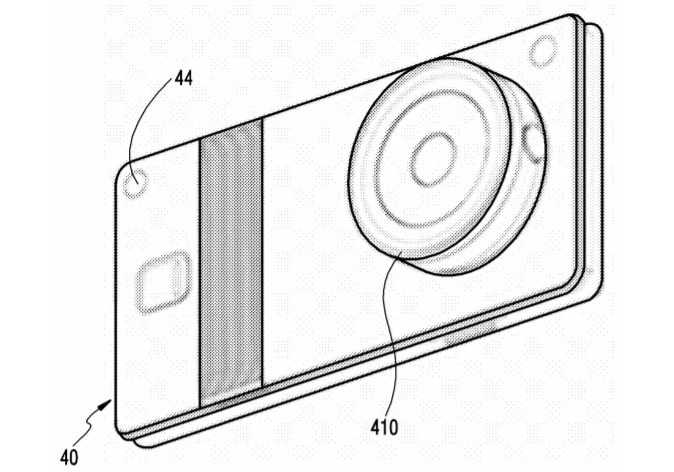 samsung-flexibled-device-design-patent-9 Meer flexibele devices: Samsung patent toont vouwbare camera smartphone