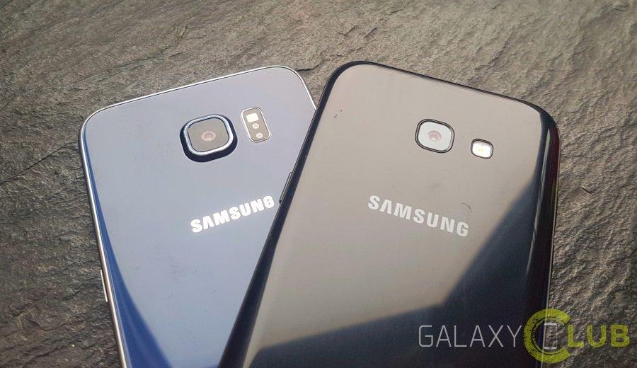 galaxy-a5-2017-versus-galaxy-s6-vergelijking-verschillen-foto-1 Galaxy A5 (2017) versus Galaxy S6: vergelijking en verschillen