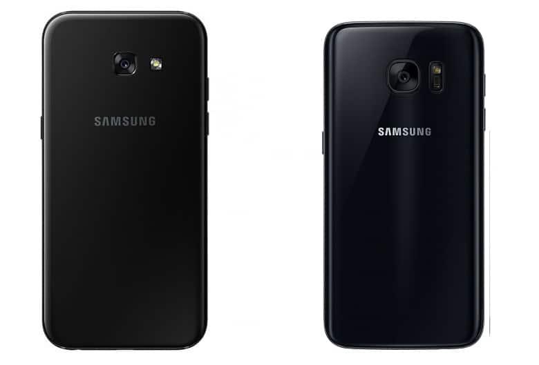 galaxy-a5-2017-versus-galaxy-s7-vergelijking-verschillen-3 Vergelijking: Galaxy A5 (2017) versus Galaxy S7, de verschillen