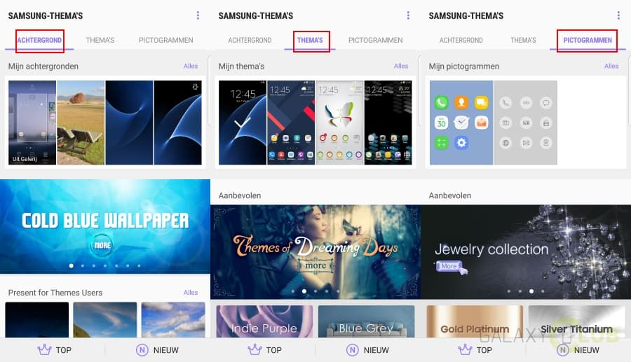 galaxy-s7-edge-nougat-update-tip-nieuwe-theme-store