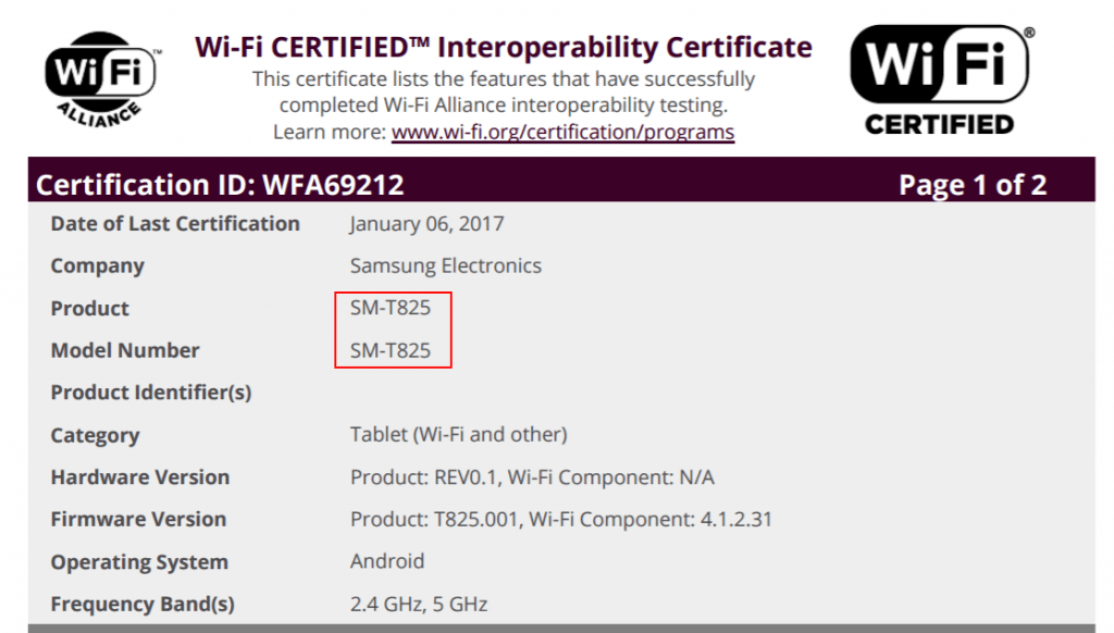 galaxy-tab-s3-wifi-cert