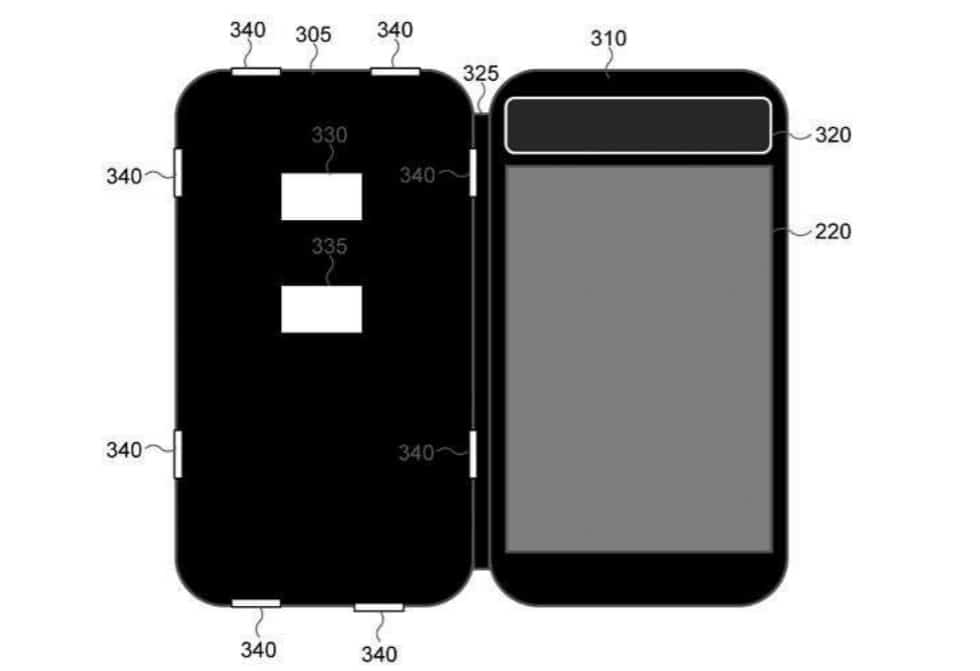 samsung-flipcover-e-ink-display-1 Samsung wil flipcover met secundair e-ink display patenteren