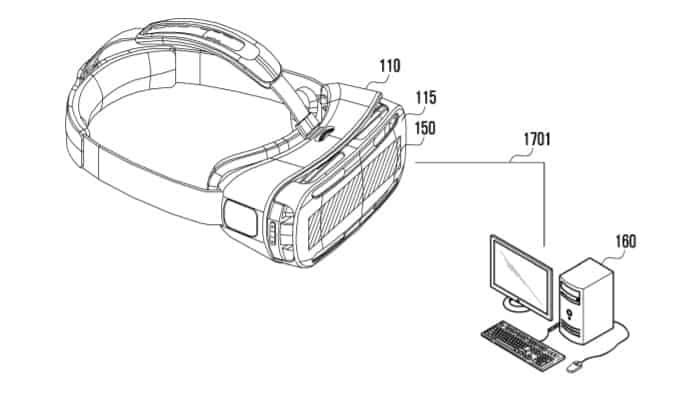 samsung-gear-vr-patent-pc-connect-4k-uhd-6 Samsung Gear VR patentaanvraag hint naar PC connectiviteit, 4K UHD schermresolutie