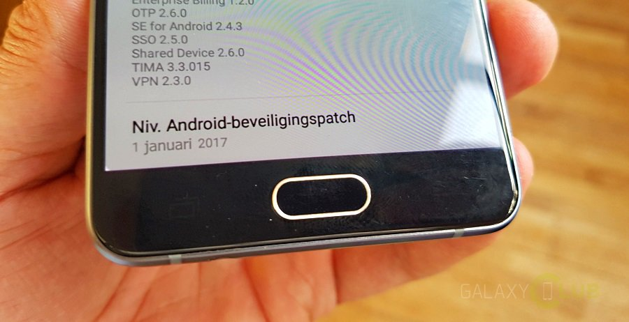 samsung-update-januari-security-patch-snapdragon-835 Samsung publiceert informatie over de aankomende security patch van januari (incl. fix voor de Snapdragon 835, Exynos 8895)