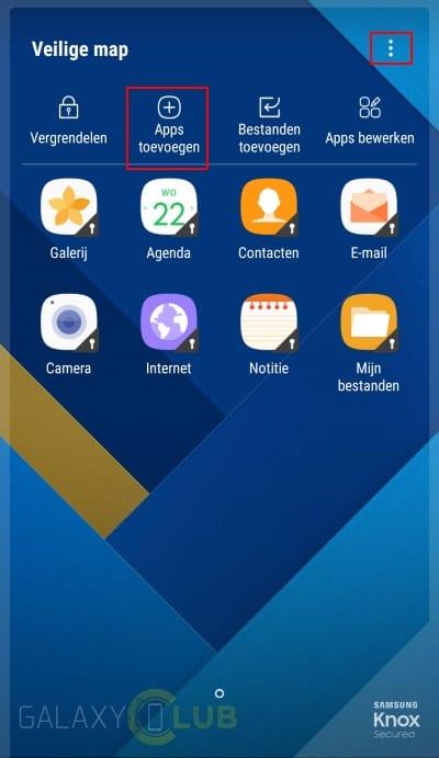 galaxy-s7-tip-veilige-map-secure-folder-1 Galaxy S7 (Edge) met Nougat tip: installeer Veilige Map (update: nu ook officieel)