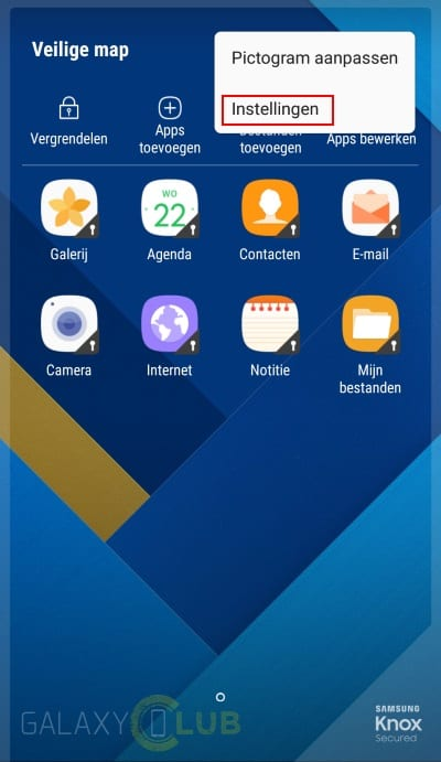 galaxy-s7-tip-veilige-map-secure-folder-3 Galaxy S7 (Edge) met Nougat tip: installeer Veilige Map (update: nu ook officieel)