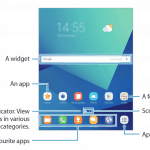 galaxy-tab-s3-grace-ux-150x150 Galaxy Tab S3 handleiding toont Android Nougat interface, Note-achtige ambities