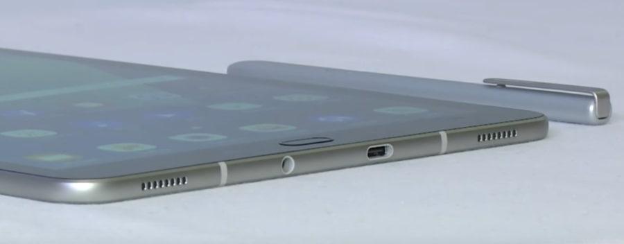 galaxy-tab-s3-hands-on Samsung legt Galaxy Tab S3 uit in officiële hands on video's