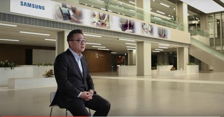 samsung-galaxy-s8-lanceerdatum-dj-koh Samsung maakt lanceerdatum Galaxy S8 bekend tijdens MWC