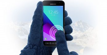 samsung galaxy xcover 4 android 8.1 oreo update nederland