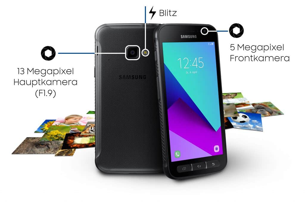 Galaxy-Xcover4_Feature_Kamera-1024x683 Samsung lanceert Galaxy Xcover 4 (in Duitsland)