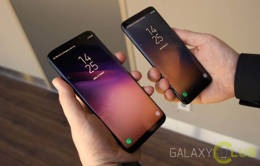 Samsung Galaxy S8 review conclusie