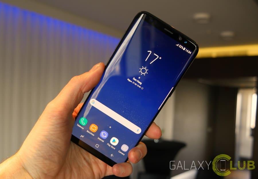 galaxy-s8-plus-hands-on-7 Galaxy S8 (Plus) versus Galaxy S7 (Edge): vergelijking, verschillen