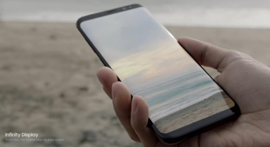 galaxy-s8-plus-officiele-video Dit is Samsung's eigen introductiefilm van de Galaxy S8 en S8 Plus