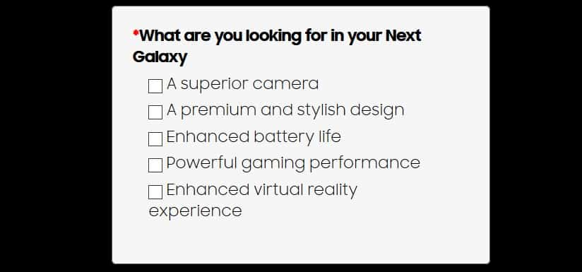 galaxy-s8-plus-usp Dit zijn de USP's van de Galaxy S8 en Galaxy S8 Plus in Samsung's eigen woorden