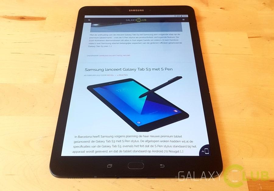 galaxy-tab-s3-gc Samsung lanceert Galaxy Tab S3 met S Pen