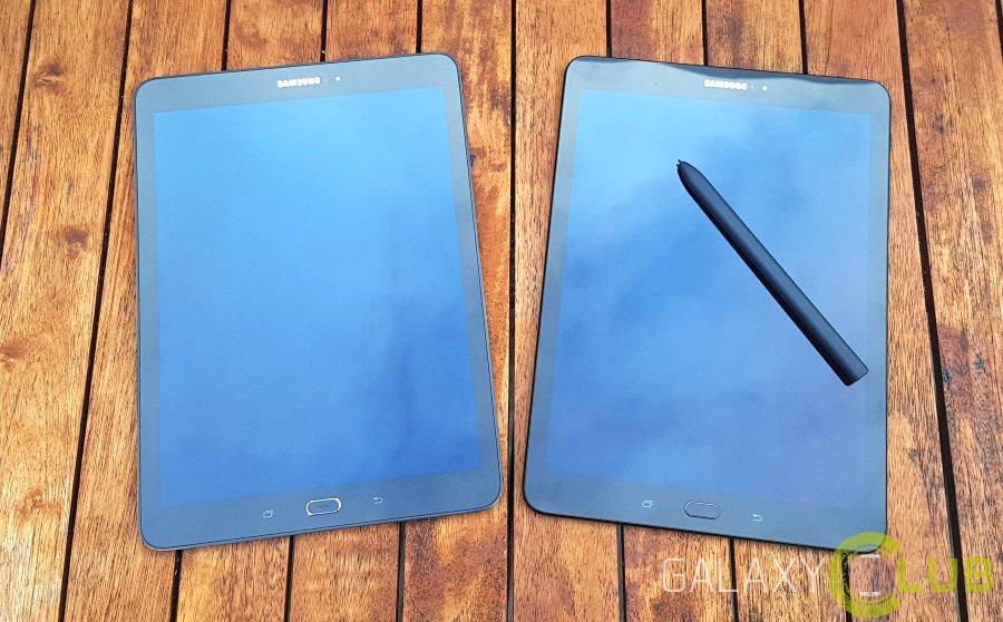 galaxy-tab-s3-versus-tab-s2-vergelijking-verschillen-design-1 Vergelijking: Galaxy Tab S3 versus Galaxy Tab S2, de verschillen