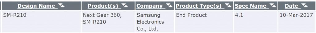 samsung-next-gear-360-1024x108 Samsung SM-R210 is de 'Next Gear 360'