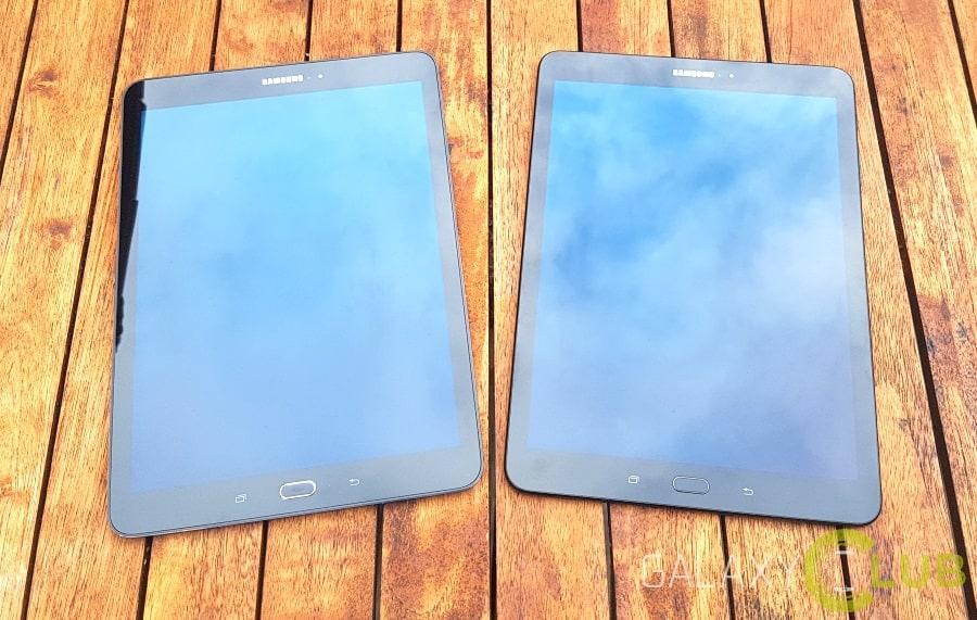 tab-s3-s2-design-verschillen Vergelijking: Galaxy Tab S3 versus Galaxy Tab S2, de verschillen
