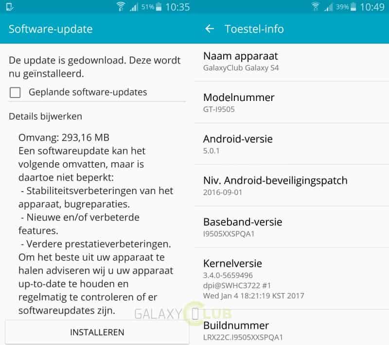 galaxy-s4-update-2017-xxs1pqa1 Verrassend: nieuwe updates uitgerold voor de Galaxy S4 en Galaxy Note 2 (!)