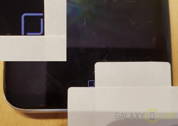galaxy-s8-aod-home-jump-1 Geen zorgen: Home knop op het Always On Display van de Galaxy S8 zal niet inbranden