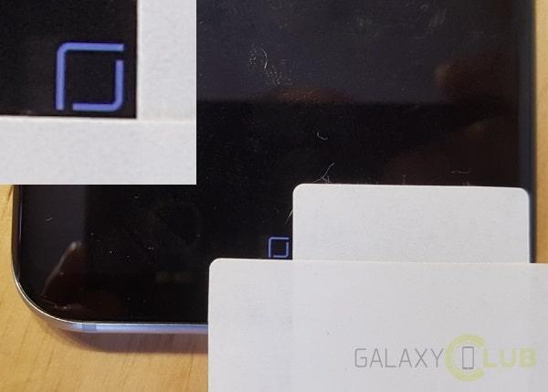 galaxy-s8-aod-home-jump-2 Geen zorgen: Home knop op het Always On Display van de Galaxy S8 zal niet inbranden