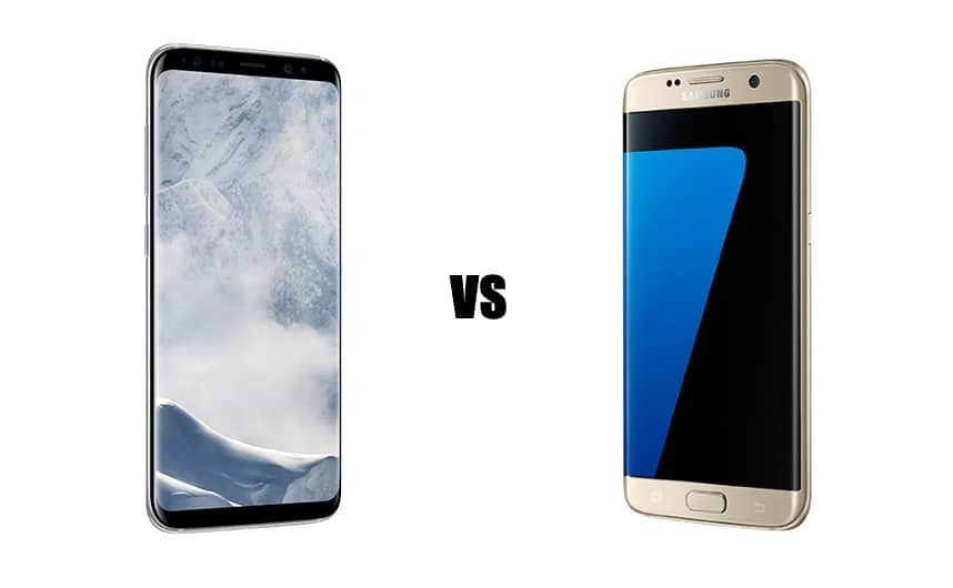 galaxy-s8-plus-versus-galaxy-s7-edge-vergelijking-verschillen Galaxy S8 (Plus) versus Galaxy S7 (Edge): vergelijking, verschillen