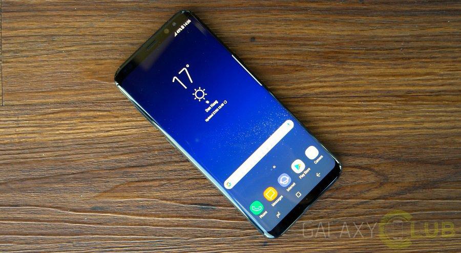 44ee736c823 ... S8 en Galaxy S8 Plus bij de gelukkige nieuwe eigenar(ess)en. Wij zetten  nu alvast op een rijtje wat volgens ons de belangrijkste voor- en nadelen  van de ...