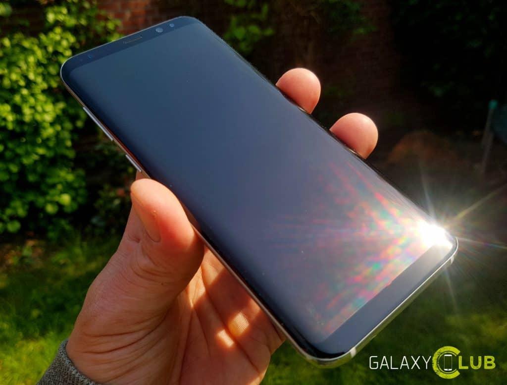 galaxy-s8-plus-zilver-2-1024x777 Handleiding Samsung Galaxy S8 (Plus) beschikbaar (update: nu ook NL)
