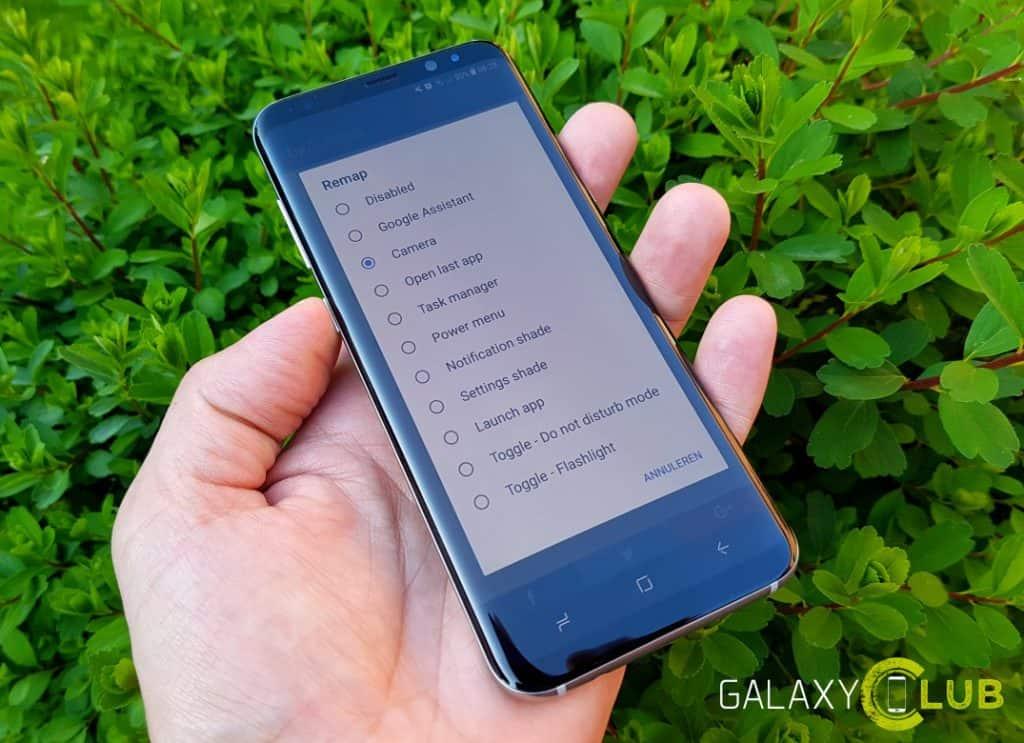 galaxy-s8-tip-bixby-knop-toewijzen-app-bxactions-1024x743 Zelf de Bixby knop op je Galaxy S8 (Plus) toewijzen? Eerste bruikbare app duikt op