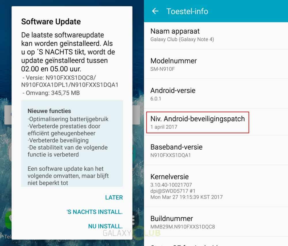 galaxy-note-4-edge-april-patch-update Flink wat nieuwe beveiligingsupdates: Galaxy Note 4 & Edge, Galaxy S5 (Plus), en meer