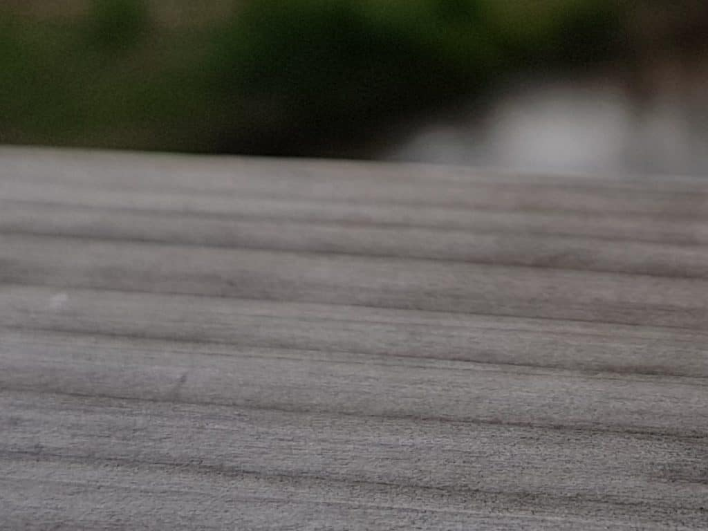 Samsung Galaxy S8 review camera bokeh crop