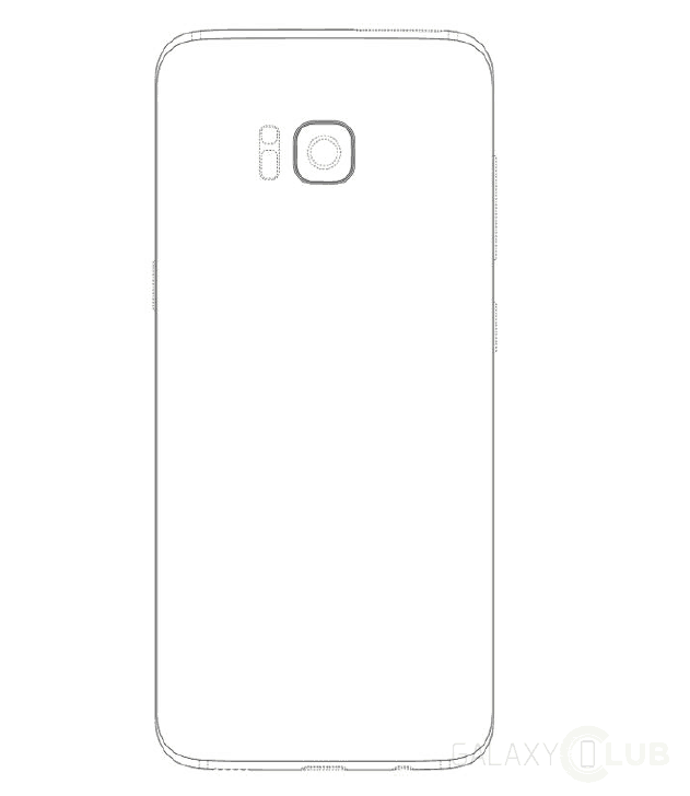 galaxy-s8-met-home-key-design-patent-3 Curieus: Samsung patenteert design Galaxy S8.... met fysieke Home-knop