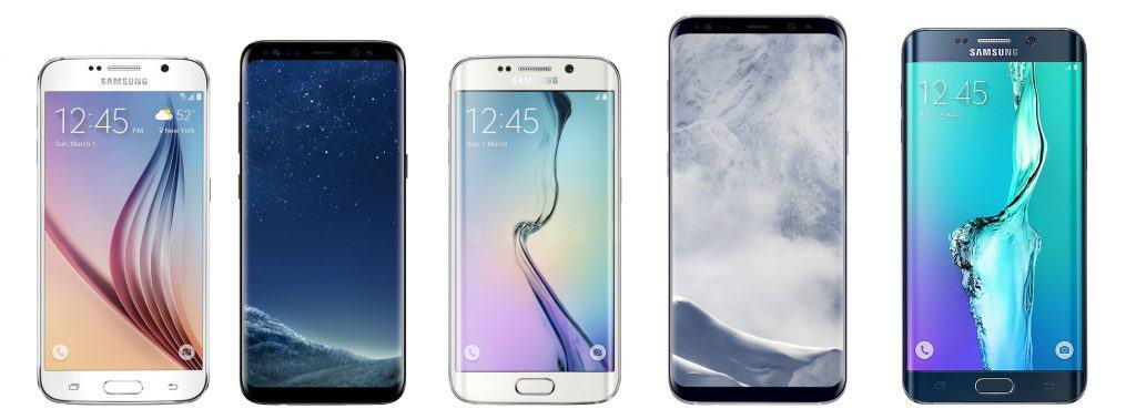 galaxy-s8-versus-galaxy-s6-afmetingen-vergelijken-1-1024x378 Vergelijking & verschillen: Galaxy S8 (Plus) versus Galaxy S6 (Edge)