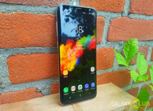 Samsung Galaxy S8 review design