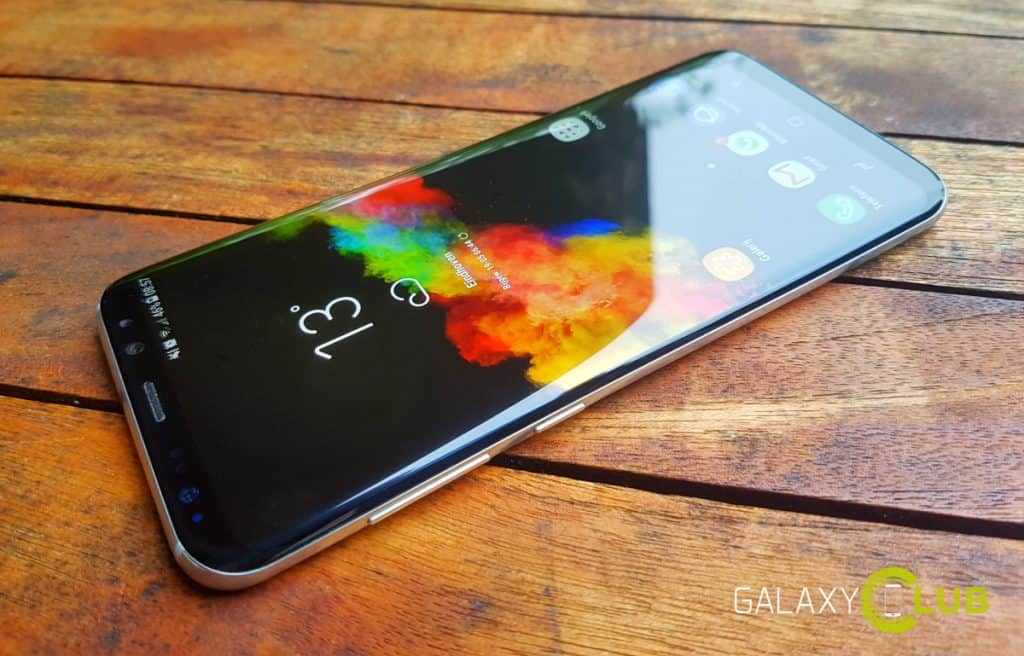 Samsung Galaxy S8 review conclusies