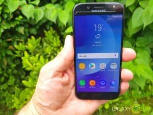 galaxy-j5-2017-software-ux-1-300x225 Samsung Galaxy J5 (2017) abonnement vergelijken